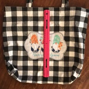 Bags - Sewin' with my Gnomies Sewing 🧵 tote bag